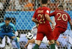 Quaresmanın golü Puskas ödülüne aday