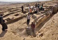 Nil Deltasında dünyanın en eski Neolitik köyü keşfedildi