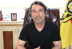 Ali Ravcı: Milli ara iyi gelecek