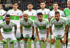 Cezayir'de Süper Lig rüzgarı