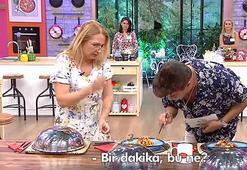 Gelinim Mutfakta 121. bölüm fragmanı Gelinim Mutfakta yeni yarışmacılar kim