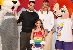 Pınar Altuğ: 1 sene daha sevdiklerimle