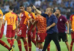 Spor Toto Süper Lig'in en değerlisi Galatasaray