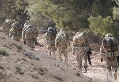 İçişleri Bakanlığı açıkladı 4ü sözde üst düzey 46 terörist...