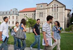 100 öğrencinin 67'si Boğaziçi'ni seçti