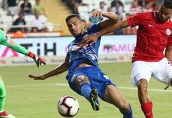 Antalyaspor  - Çaykur Rizespor: 2-1