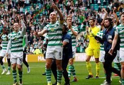 Celtic, Rangersı tek golle geçti