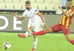 Selim Ay: İyi bir Konyaspor izlettirmek istiyoruz