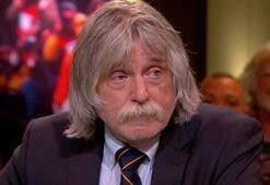 Hollandalı gazeteciden şok Cocu iddiası