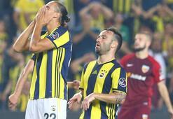 Fenerbahçeden tarihinin en kötü başlangıcı