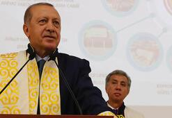 Cumhurbaşkanı Erdoğandan Kırgızistana FETÖ uyarısı