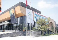 Denizli Kültür Merkezi'ne 35 milyon TL yatırım yaptı