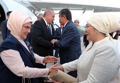 Cumhurbaşkanı Erdoğan: Pazartesi günü önemli kararlar alacağız