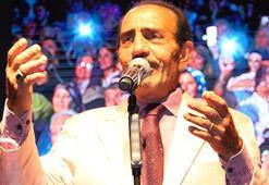 Dinarda Mustafa Keser konseri