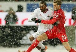 Galatasaray buz kesecek