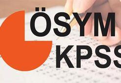 KPSS önlisans başvuruları nereden yapılır 2018 KPSS lisans soru ve cevapları
