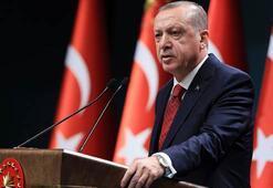 Son dakika: Cumhurbaşkanı Erdoğandan iki teğmene jest