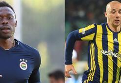 Fenerbahçe, Aatif ya da Kameninin sözleşmesini donduruyor