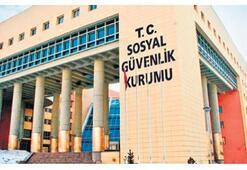 SGK borç ödemeleri 7 Eylül'e ertelendi