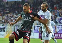 Afjet Afyonspor-Boluspor: 0-1