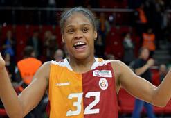 Moriah Jefferson, yeniden Galatasarayda