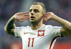 Kamil Grosicki sözleşmeyi bozup, şehri terk etti