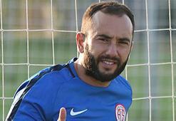 Olcan Adın ile Mevlüt Erdinç Antalyasporda