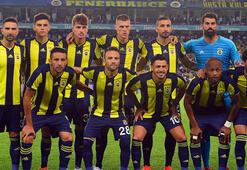 Fenerbahçenin Avrupa fikstürü belli oldu