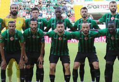 Akhisarsporun ilk maçı Krasnodarla