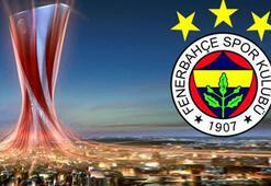 Fenerbahçe'nin UEFAdaki rakiplerini tanıyalım