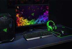 Razerdan oyunculara özel 3 yeni ürün: Kraken Tournament Edition, BlackWidow Elite ve Mamba Wireless