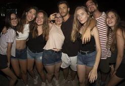 Zeytinli Rock Festivali sahili doldurdu