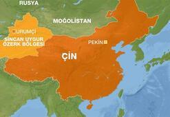 BM: Çinin toplama kamplarına gönderdiği 1 milyon Uygur Türkü serbest bırakılsın