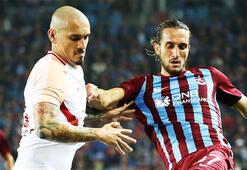 Trabzonsporun konuğu Galatasaray