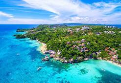 Boracay adası turistlere yeniden açılıyor
