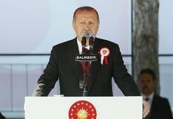 Son dakika... Cumhurbaşkanı Erdoğandan çok önemli döviz kuru açıklaması