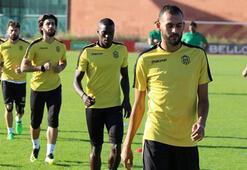 Khalid Boutaib'e milli davet
