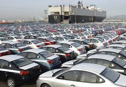Otomotivciler Rusya'ya 500 milyon dolar ihracata yaklaştı