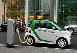 Avrupadaki elektrikli araç sayısı 1 milyonu aştı