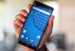Sony farklı tasarım ve Snapdragon 845li Xperia XZ3ü duyurdu