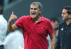 Şenol Güneş: Beşiktaştan sonra kulüp takımı çalıştırmayacağım