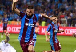 Beşiktaştan Trabzona takas teklifi Burak Yılmaz için...