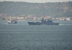 Son dakika: Rusyadan dünyaya gözdağı Akdenizde 25 gemi ve 30 uçakla...