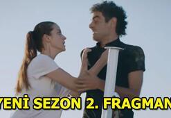 Sen Anlat Karadeniz yeni sezon fragmanı yayınlandı 2. fragmanda Nefes ve Vedat...