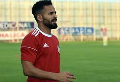 Brezilyalı Douglas Sivassporda çok mutlu