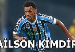 Jailson kimdir Fenerbahçenin yeni orta sahası Jailson kaç yaşında