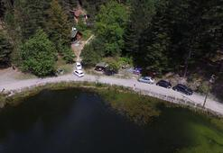 Kastamonunun sihirli güzelliği Dipsizgöl' turizme kazandırılıyor