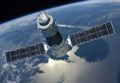İngiltereden milli uydu sistemi için ilk adım