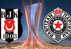 Partizan maçı öncesi Vagner Love kadroda yok