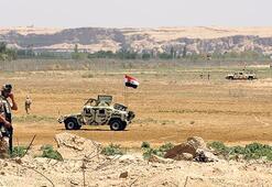 Irak'ta güvenlik noktasına saldırı